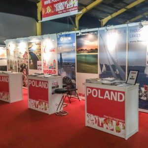Poland at Holiday World 2016