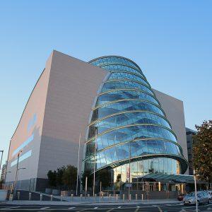 CCD - Convention Centre Dublin