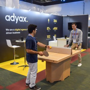 Adyax at Drupalcon 2016