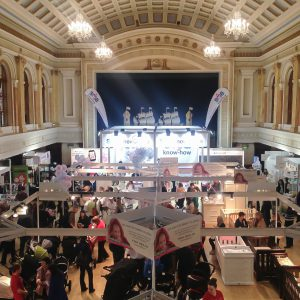 Cork City Hall, Pregnancy & Baby Fair