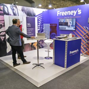 Freeneys at Architecture Expo 2016