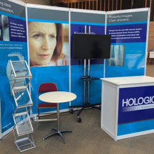 Hologic at ISCD 2016