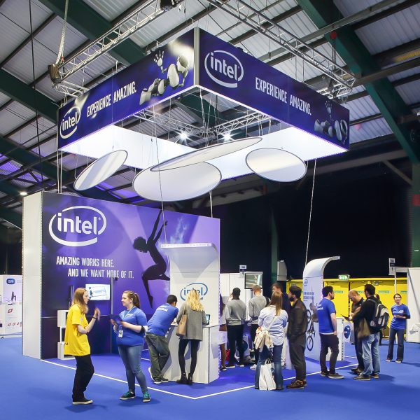 Intel at GradIreland 2016