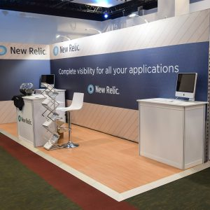 New Relic at Drupalcon 2016