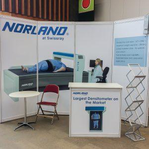 Nordland at ISCD 2016