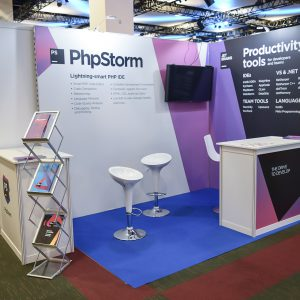 PhpStorm at Drupalcon 2016