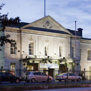 RDS - Royal Dublin Society
