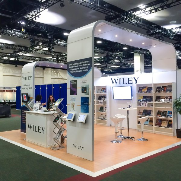 Wiley at Physiology 2016