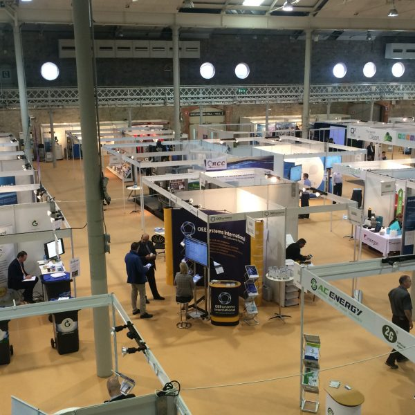 Sustainable Processing 2015, RDS