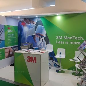 3M at Medical Technology 2019