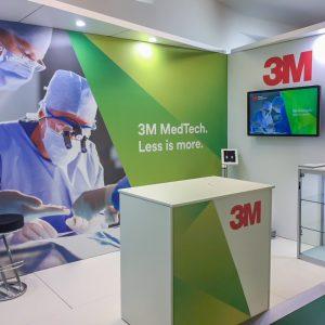 3M at Medtech 2018