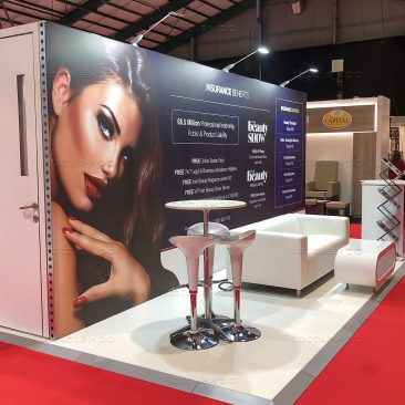 ABT at Professional Beauty Ireland 2019