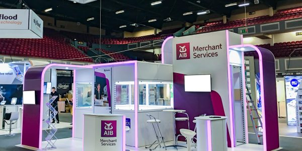 AIB Merchant Services at Retail Retreat 2018