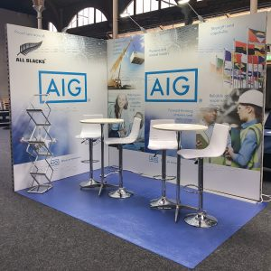 AIG at Brokers Ireland Meet the Market Day 2019