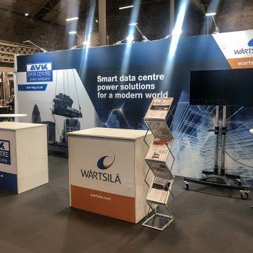 AVK-SEG at Datacentres 2019