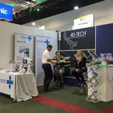 Ad-Tech at EANS 2019