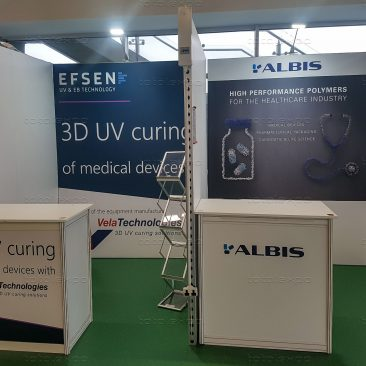 Albis at Medical Technology 2019