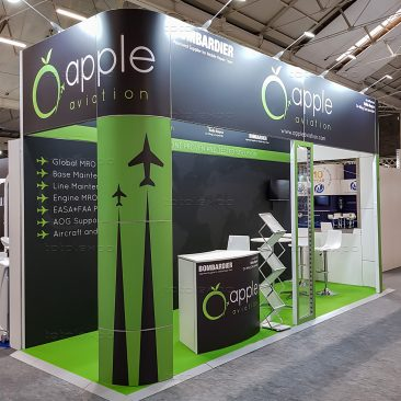 Apple Aviation at Aviation Summit 2019