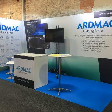 Ardmac at Datacentres 2017
