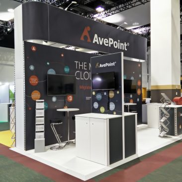 Avepoint at Sharepoint 2017