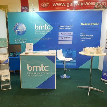 BMTC at Medical Technology 2019