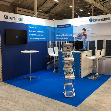 Baramundi at Tech Connect 2019
