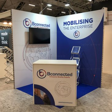 Bconnected at Tech Connect 2019