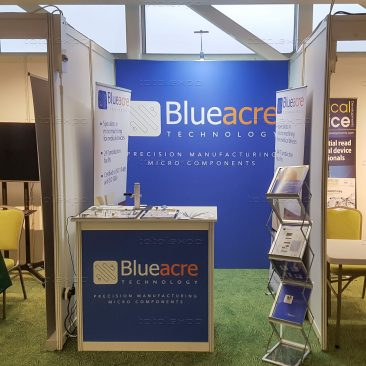 Blueacre at Medical Technology 2019