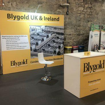 Blygold at Datacentres 2019
