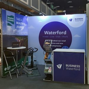 Business Waterford at Retail Excellence 2018