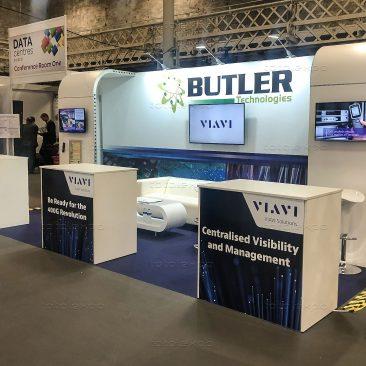 Butler Tech at Datacentres 2019