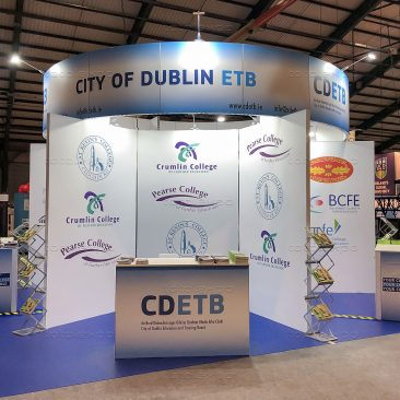 CDETB at Higher Options 2019