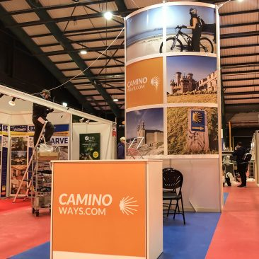Caminoways at HWD 2019