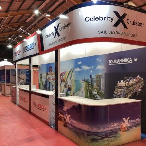 Celebrity Cruises at HWD 2019