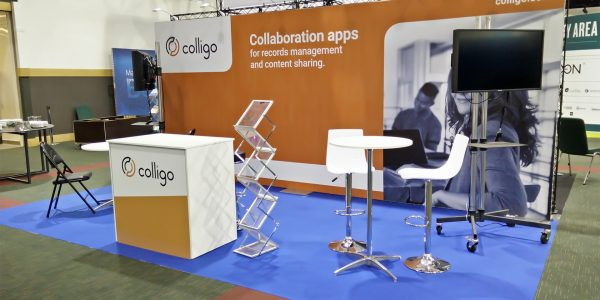 Colligo at Sharepoint 2017