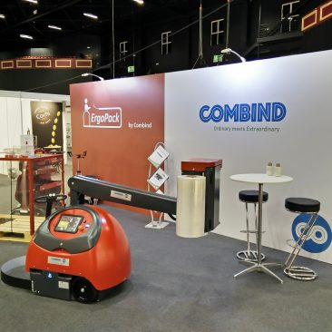 Combind at Food & Drink 2017