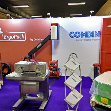 Combind at Manufacturing Expo 2018