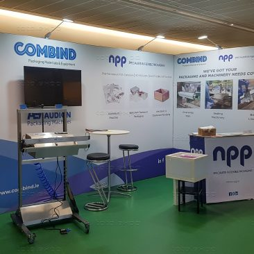 Combind at Medical Technology 2019