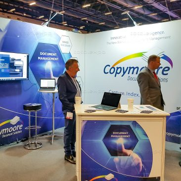 Copymoore at Construction Summit 2019
