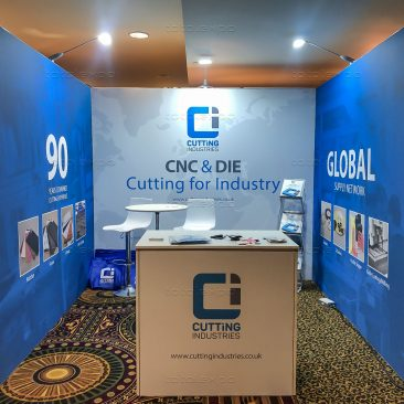 Cutting Industries at Manufacturing Expo 2020