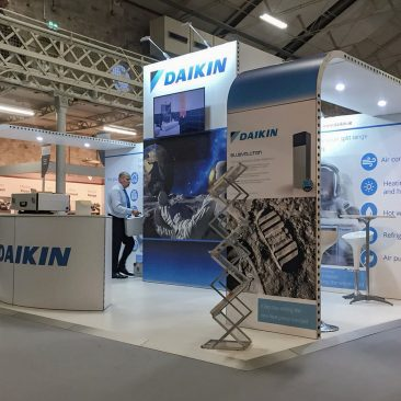 Daikin an Architecture Expo 2018