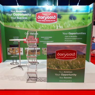 Dairygold at GradIreland 2018