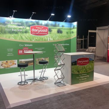Dairygold at GradIreland 2019