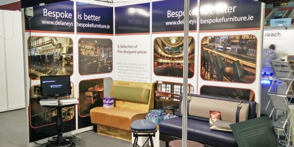 Delaney's at Food & Drink 2017