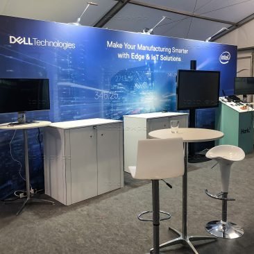 Dell at Manufacturing Expo 2020