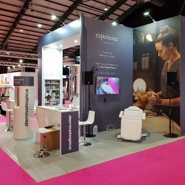 Dermalogica at Irish Beauty Show 2020
