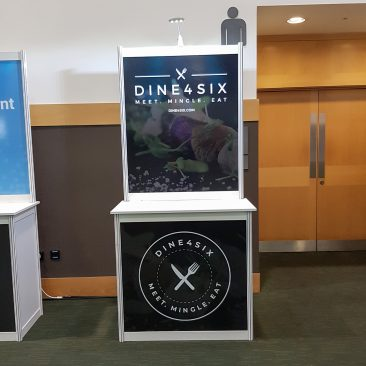 Dive4Six at Dublin Tech Summit 2018