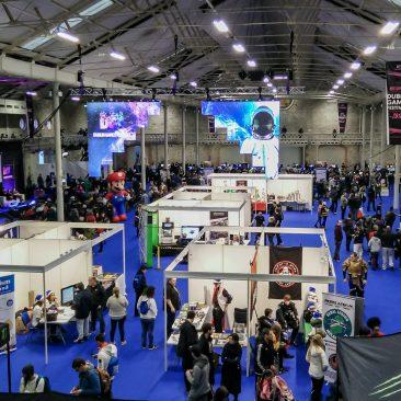Dublin Games Festival 2018