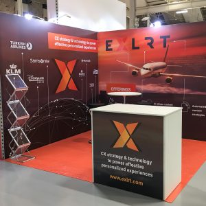 EXLRT at FTE 2018