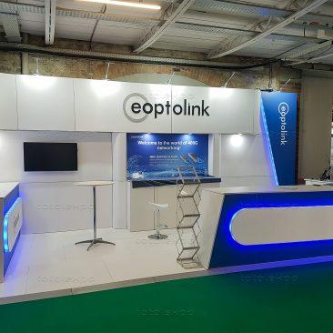 Eoptolink at ECOC 2019